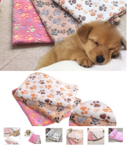 Winter Sleep Mat for Pets