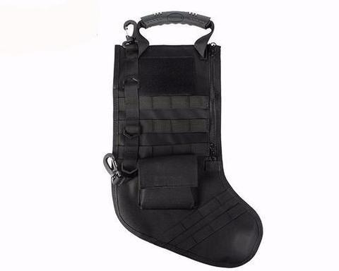Tactical Military Stocking Dump Drop Pouch