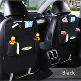 Car Back Seat Organizer (Get 10% Off With Code)