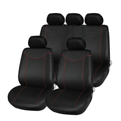 Set Of 4 Stylish Universal Car Seat Cover