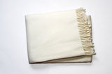 A Soft Idea Perfect Blanket Ivory