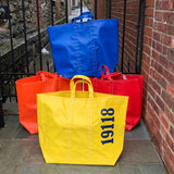 Personalized Monogrammed Rigger Rain Tote