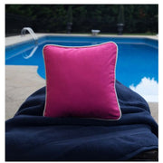 Canvas Pillow Pink