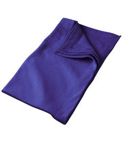 Sweatshirt Blanket Purple