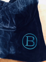 embroidered-monogram-wrap-towel-navy