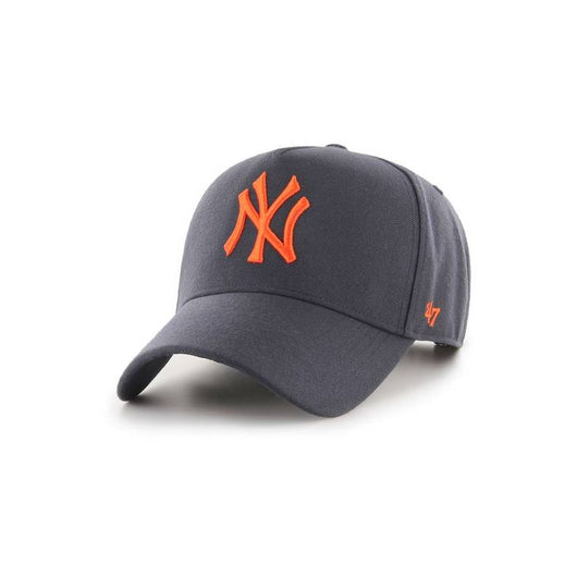 '47 Brand // New York Yankees Navy Replica '47 MVP DT Snapback