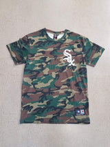 Majestic Athletic // Chicago White Sox tee in Camo