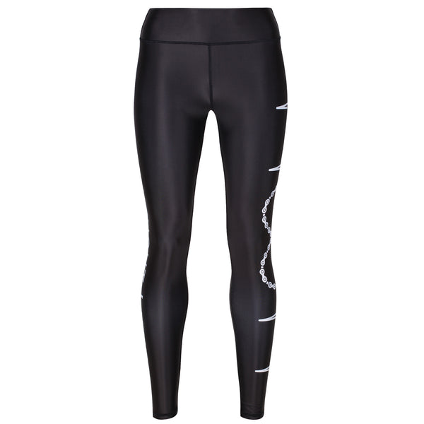 Ride Without Limits Signature Leggings - Ride Without Limits