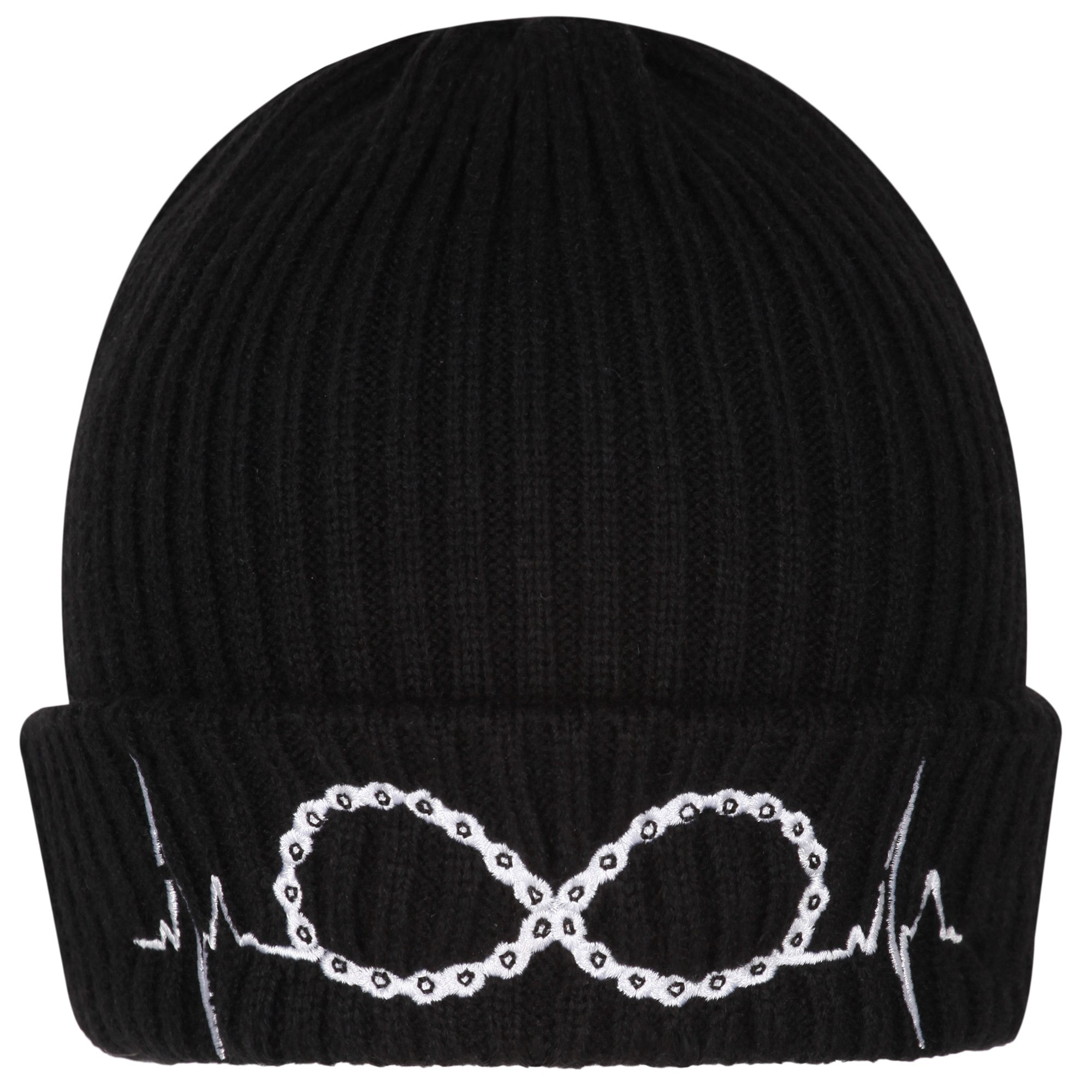 Ride Without Limits Signature Beanie