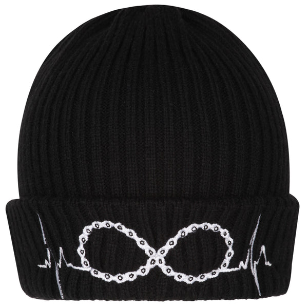 Ride Without Limits Signature Beanie - Ride Without Limits