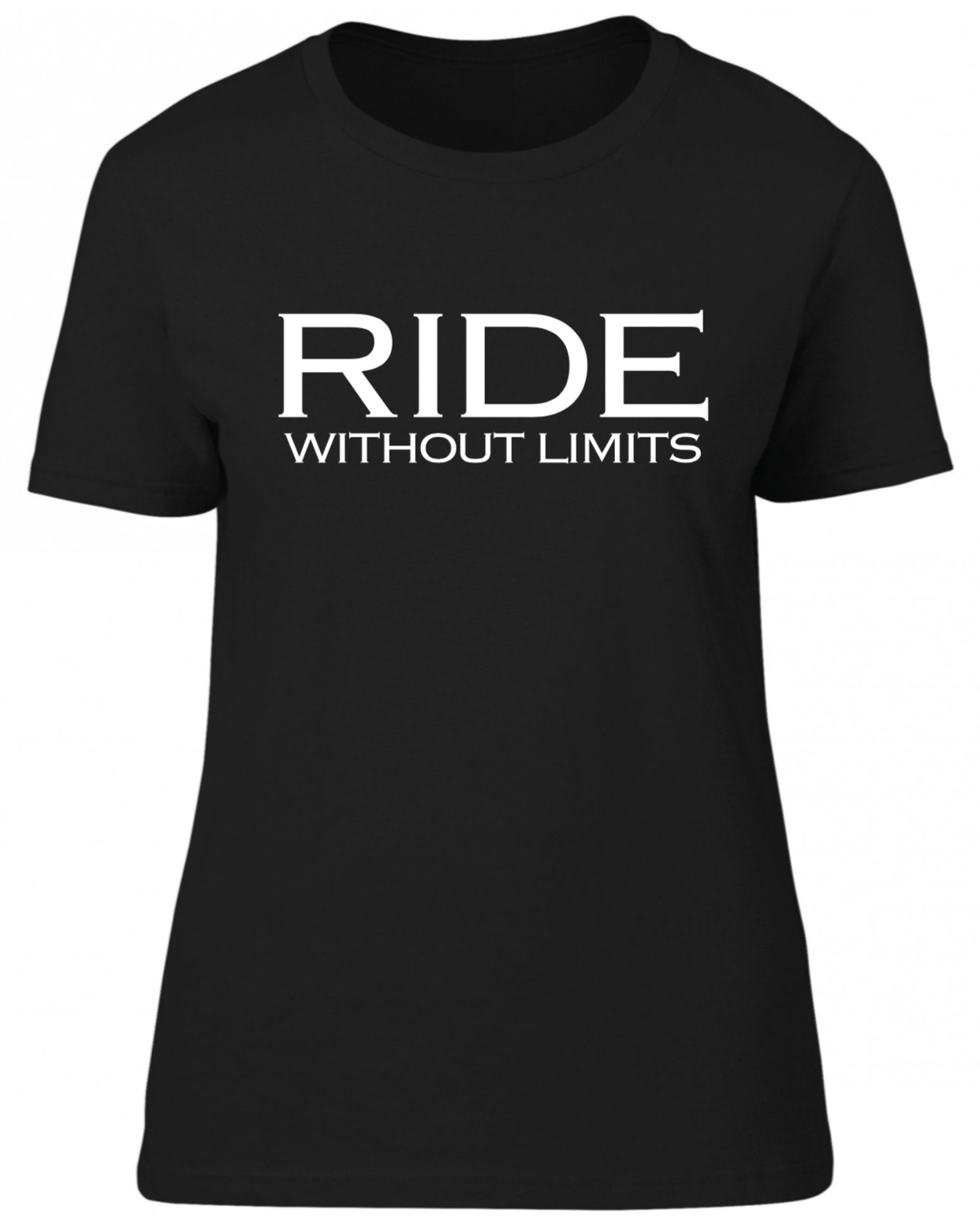 RIDE Without Limits Tee