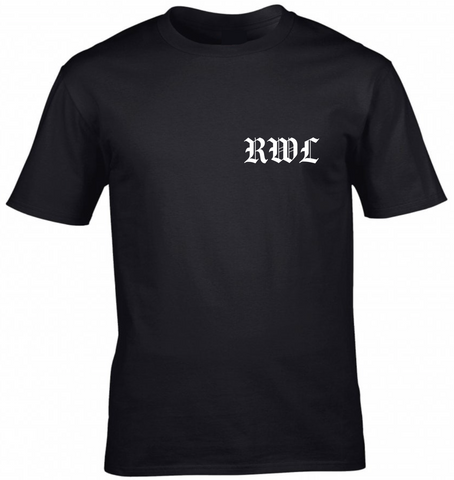 Ride Without Limits Amador Tee - Black