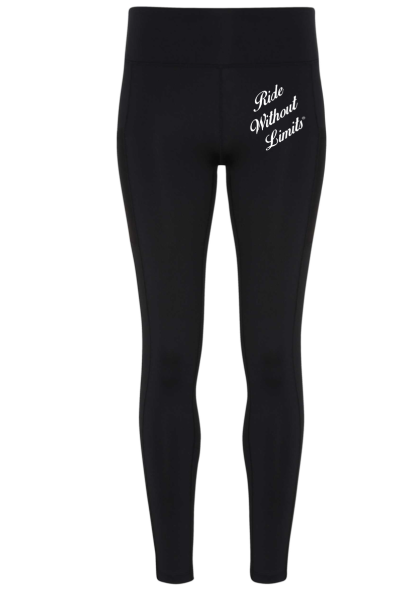 Signature Logo Leggings