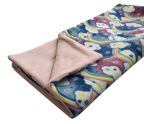Image of 2x4 C&C | Fleece Guinea Pig Cage Liner | Various Prints