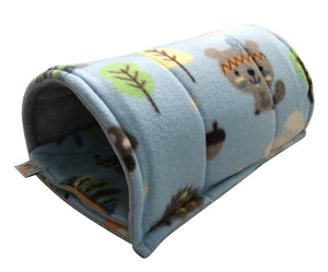 Guinea Pig Tunnel | Campfire Animals