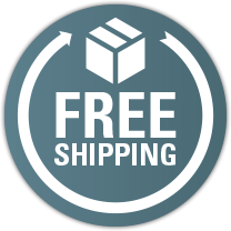 Image of FREE Two-Day Shipping