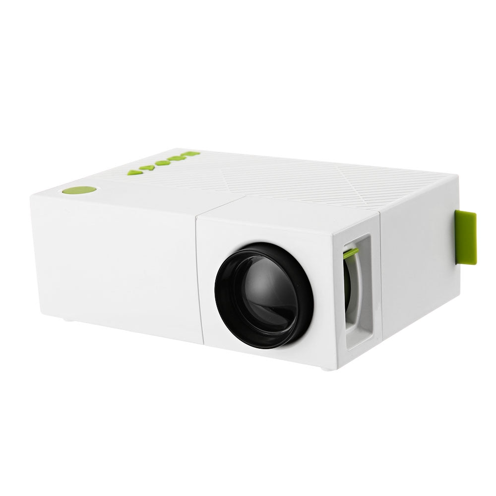 Mini hd projector brainbloat for Hd projector small