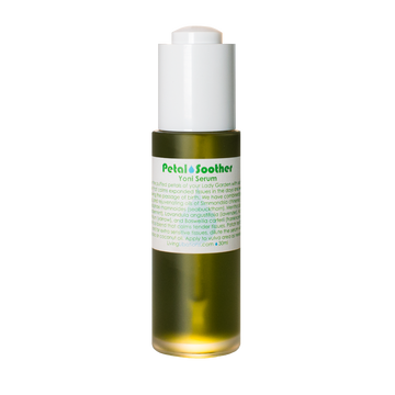 Petal Soother Yoni Serum