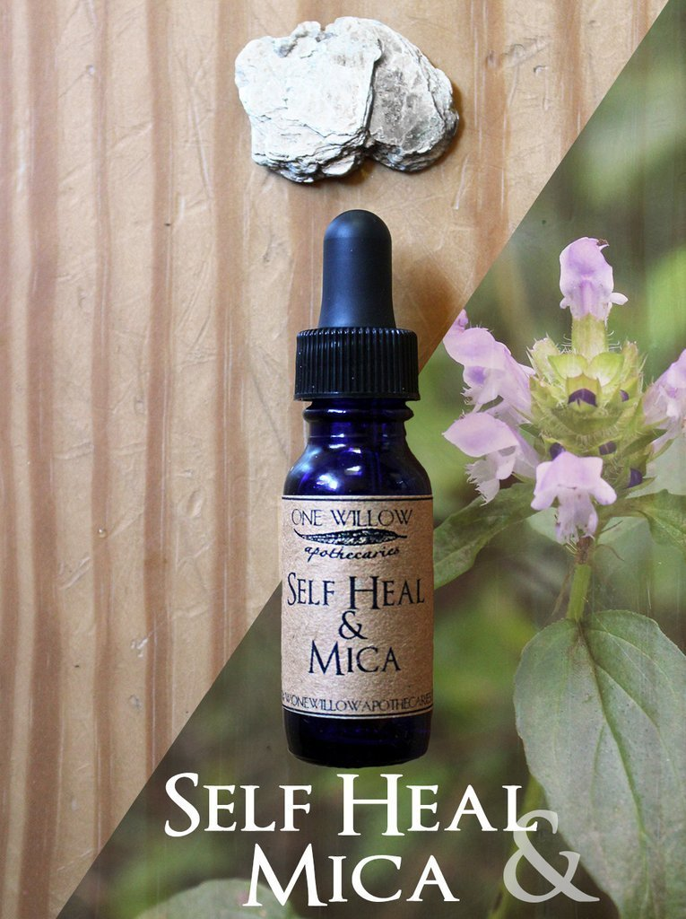 Self-Heal + Mica Earth Alchemy Elixir