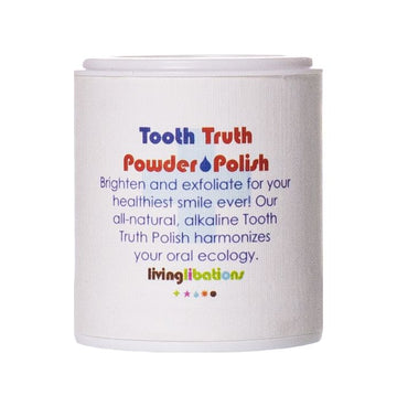 Tooth Truth Powder Polish