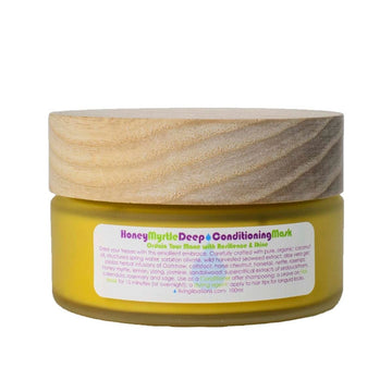 Honey Myrtle Deep Conditioning Mask