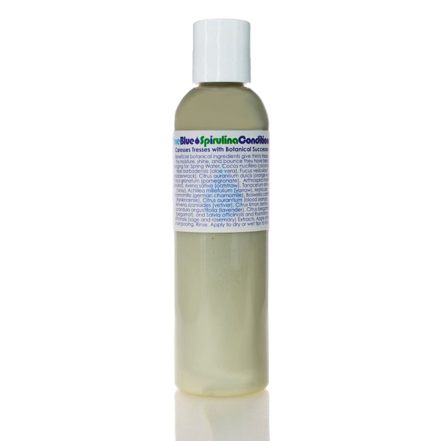 True Blue Spirulina Conditioner