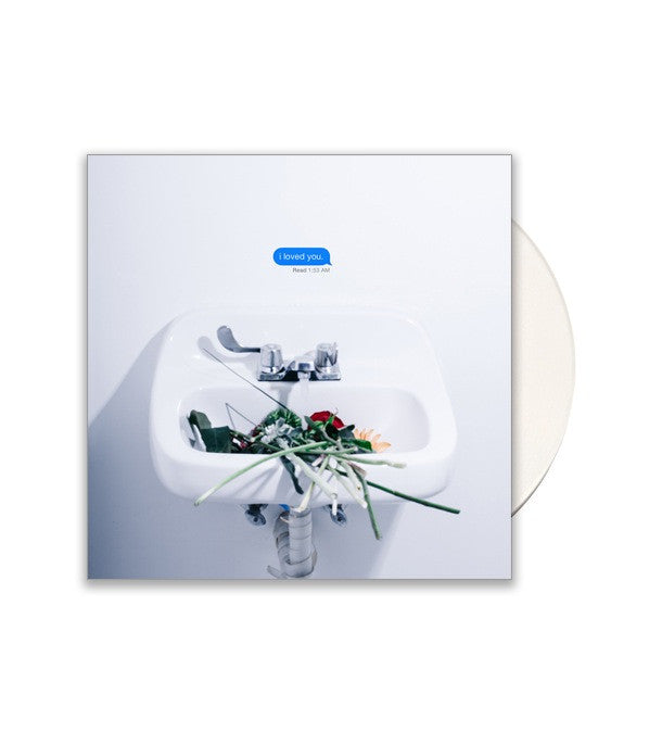 I LOVED YOU. EP VINYL