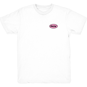 oval t-shirt