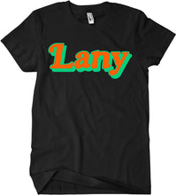 Load image into Gallery viewer, lany bubblegum t-shirt