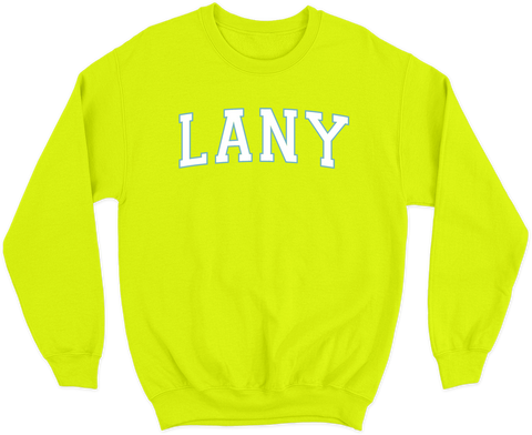 Official LANY Store – LANY STORE