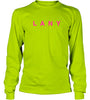LANY STAFF L/S T-SHIRT