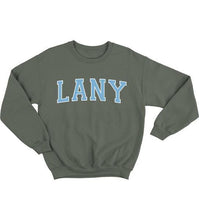 Load image into Gallery viewer, Varsity Crewneck