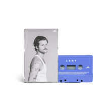 "Load image into Gallery viewer, ""mama's boy"" collectible cassette 2/4: jake"