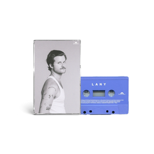 """mama's boy"" collectible cassette 2/4: jake"