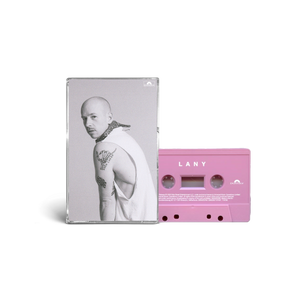 """mama's boy"" collectible cassette 4/4: les"