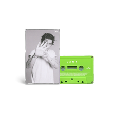 "Load image into Gallery viewer, ""mama's boy"" collectible cassette 3/4: paul"