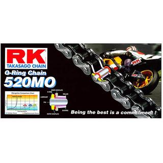 RK RK520MO x 120L O'RING CHAIN
