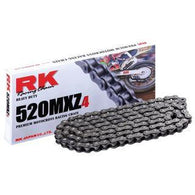 RK RK 520 MXZ 120L RACE CHAIN