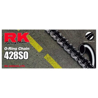 RK RK 428 SO 136L O'RING CHAIN