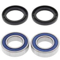 KTM HUSABERG REAR WHEEL BEARING KIT 125 250 300 400 450 500 All Balls 25-1273