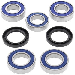 Honda CBR600RR 03-06 CBR1000RR 04-07 REAR WHEEL BEARING KIT All Balls