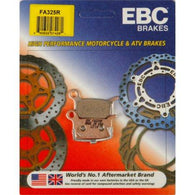 EBC Brakes EBC Off Road Sintered Pad Set