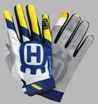 Husqvarna Ridefit Gotland Gloves Genuine MX Dirt Enduro 100% S M XXL