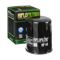 HiFlo OIL FILTER HF148 YAM 5JW(TOOL 93-T65-67)