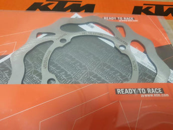 KTM Genuine 45209060000 Brake Disc Front Husqvarna TC50 KTM 50SX