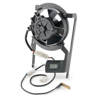 Husqvarna DIGITAL RADIATOR THERMO FAN KIT