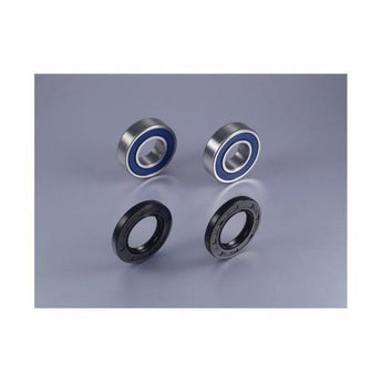 FRONT WHEEL BEARING KIT RM/DRZ