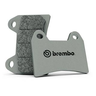 Brembo Brake Pads - Genuine Parts Carbon Ceramic