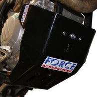 Force 450 SXF/XCF 16 PPA BASH PLATE KTM