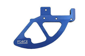 Force KTM RR DISC GUARD BLUE